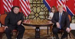 협상 결렬 뒤 두문불출 김정은, 베트남 방문일정 소화 가능할까