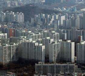 15일 공동주택 공시가격 '<!HS>태풍<!HE>' 온다...올해 서울 상승률 30% 넘을까
