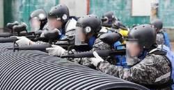 예비군훈련비 100%인상…미세먼지 '나쁨'엔 야외훈련 통제도