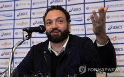 '티타임 보다 훈련 관전' 라바리니의 3박 4일…한국배구의 장점과 숙제