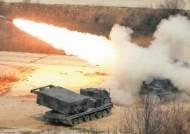 한ㆍ미 훈련 종료에 일본선 '적 기지 공격' 무장 강화론 대두
