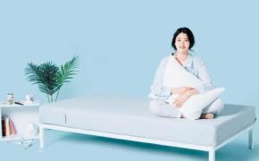 [라이프 트렌드] 스프링 없는 매트리스 깐 침대 … 소음 방해 없으니 꿀잠 속으로