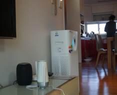 창문 닫고 공기청정기 돌리니…미세먼지 대신 '의외의 복병'