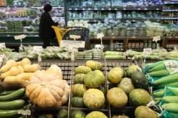 [속보] 2월 소비자물가 0.5%↑··· 2년6개월만에 최저 상승률