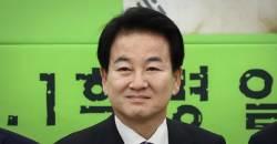 """정동영 """"文, 미세먼지 공약 어디 갔는지 묻고 싶다"""""""
