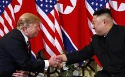 """""""트럼프의 '노딜', 美협상팀 더 유리한 위치에 올려놔"""""""