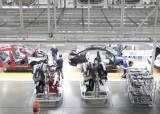 가동률 43%…현대차, 中 일부 생산라인 가동 중단 검토