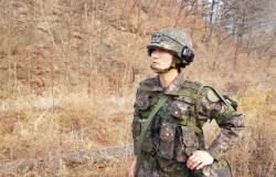 [서소문사진관] 전방 대대장, 해상초계기 교관… 막강 대한민국 여군