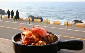 호텔 셰프 비법으로 부활했다…제주의 특별한 골목식당들