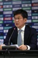정몽규 대한축구협회장, FIFA 평의회 위원·AFC 부회장 출마