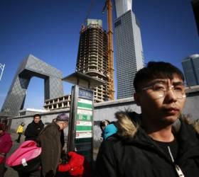 [글로벌 <!HS>경제<!HE> Why] <!HS>중국<!HE> 성장률 떨어져도 시진핑이 당당한 이유