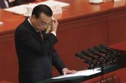 [뉴스분석] 부양과 부채 사이 줄타기 중국, 올해 성장률 6% 지키기 안간힘