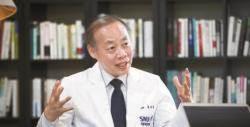 """[권혁주의 직격 인터뷰] """"미세먼지, 뇌졸중 등 일으켜 한국인 평균수명 6개월 단축"""""""