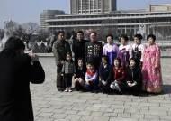 [서소문사진관] 북한에선 공휴일, 3월 8일 세계 여성의 날