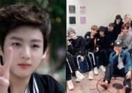 TXT Meets BTS & JUNGKOOK Becomes.. A Hyung??