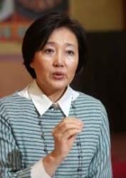 중기부 장관 후보자에 '재벌개혁' 앞장서 온 박영선 의원