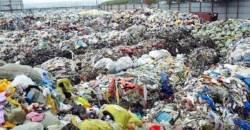 4년째 방치된 파주 불법 '2만t 쓰레기 산'···범인은 조폭