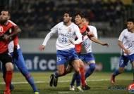 """펠라이니, 벨기에 대표팀 은퇴 선언…""""영광스러웠다"""""""