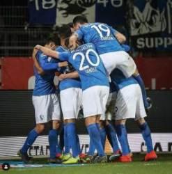 독일 보훔 이청용, 39월만에 유럽무대 골