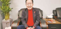 """'대통령 조롱' 비판한 홍준표 """"당선되면 한 달만 좋다"""""""