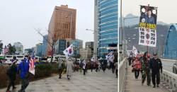 '<!HS>박근혜<!HE>를 파면한다' 2년…서울구치소~광화문 걸은 사람들