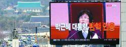 """'朴사면론' 끄집어낸 한국당…여야 """"도로 친박당"""" """"역사적 퇴행"""""""