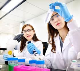 LG화학, <!HS>빌<!HE><!HS>게이츠<!HE>재단으로부터 3340만 달러 지원받아 '한 방에' 6가지 질병 예방한다