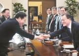 1.5트랙 외교, 남북 군사회담…북·미 중재역 자청한 장관들