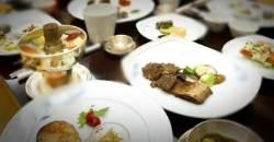 2만원대 공짜밥 먹었다가 과태료 80만원 나온 조합원들