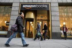 아마존에 밀려 줄폐업…미국 소매업이 흔들린다
