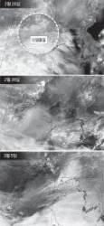 중국 미세먼지 오리발, NASA 위성에 딱 걸렸다