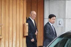 [<!HS>서소문사진관<!HE>]32년 만에 광주 방문한 전두환의 하루