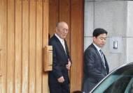 [서소문사진관]32년 만에 광주 방문한 전두환의 하루