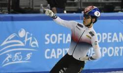 한국 남자 쇼트트랙, 세계선수권에서 다시 한 번 '최강' 증명