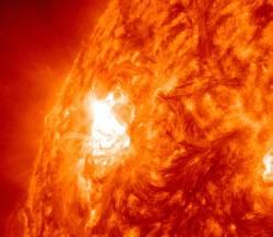 기원전 660년 경 최악의 태양 폭풍, 지금 지구에 불어닥치면…