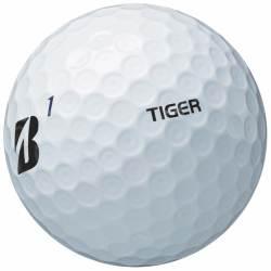 [더 골프숍] 골프 볼에 번호 1번만 쓰는 타이거 우즈