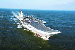 [중국 국방개혁] '해양강국' 노림수…실제 전투력 수준은