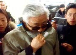 '최순실 이복오빠' 최재석, 횡령혐의 피소…경찰 수사