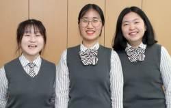 1800만원 펀딩 성공해 저소득층 학생 생리대 기부한 고등학생들