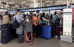 'B737 맥스 공포' 세계 강타···내가 탈 항공기 기종 확인법