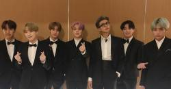 BTS Comeback Made Official!!