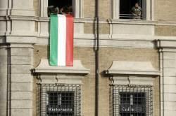 """""""피해 여성, 남자처럼 생겨 성폭행 불성립"""" 판결에 이탈리아서 항의 시위"""