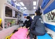 '도로 위 응급실' 닥터 카 인천 달린다…먼저 도입한 울산은?