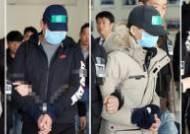 '중학생 집단폭행 추락사' 2차 공판서…4명 중 2명만 상해치사 인정