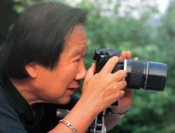 사진가 김희중, 마지막 사진전은 자신의 장례식장에서