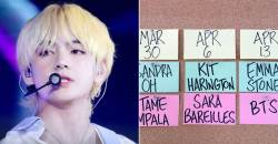 BTS <!HS>Is<!HE> Scheduled To Appear On SATURDAY NIGHT LIVE In April