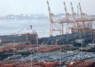 한국 경제, 대외의존도 줄고 서비스 산업 비중 커졌다