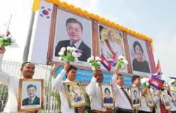 캄보디아 국왕이 체코ㆍ프랑스어에 능숙한 이유는?