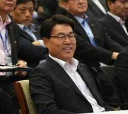 """최정우 포스코 회장 """"기술 유출 확인되면 법과 원칙 따라 대응"""""""
