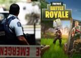 뉴질랜드 테러 추정범인이 언급한 게임 '포트나이트'는?